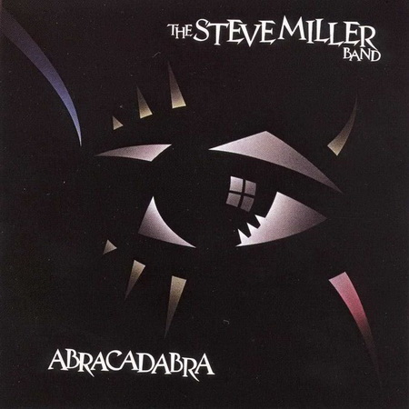 The Steve Miller Band - Abracadabra (1982)